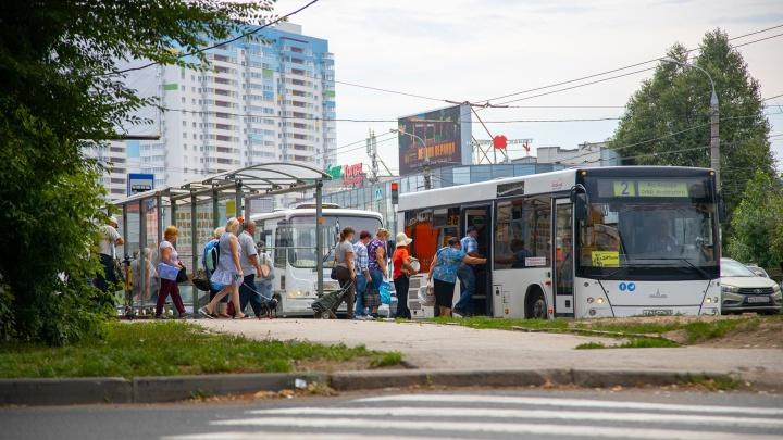 В Самаре предложили отменить льготный проезд на дачных автобусах