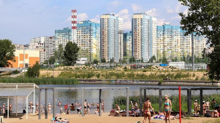 «Подплывал и хватал под водой»: педофил-рецидивист домогался детей на пляже в Нижнем Новгороде