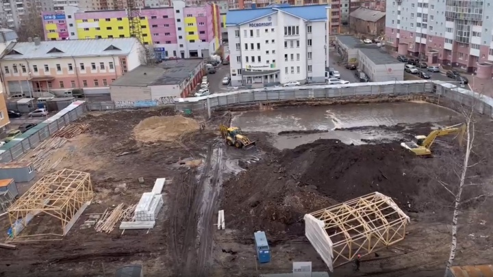 В трех округах Архангельска отключат воду до 27 апреля