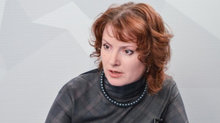 Депутату Заксобрания Прикамья Дарье Эйсфельд отказали в регистрации на выборах