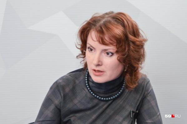 Дарья Эйсфельд собрала более 2000 подписей