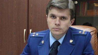 Ярославец Игорь Мокичев стал новым прокурором Нижнего Новгорода