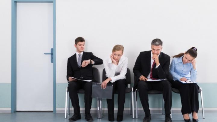 Куда пойти работать: составили список вакансий, которые предлагают уфимцам