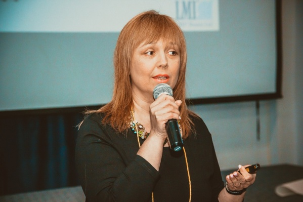 Оксана Бреднева пришла в региональное правительство из бизнеса