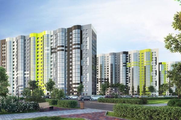 Планировочные решения здесь так разнообразны, что свою квартиру найдет даже самый искушенный покупатель