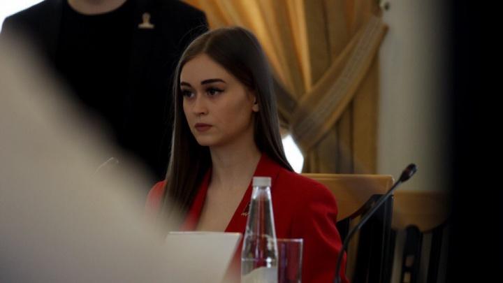 Член Молодежного правительства Башкирии публично осудила Фольклориаду, и в тот же день ее отстранили
