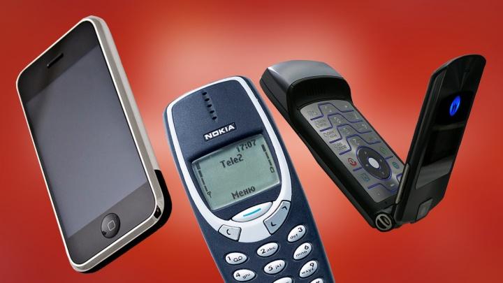 Моя любимая «Нокиа». Истории новосибирцев, которые до сих пор используют старинные мобильники 20-летней давности
