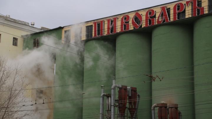 В Волгограде возбуждено уголовное дело за невыплату зарплаты сотрудникам завода «ПивоварЪ»