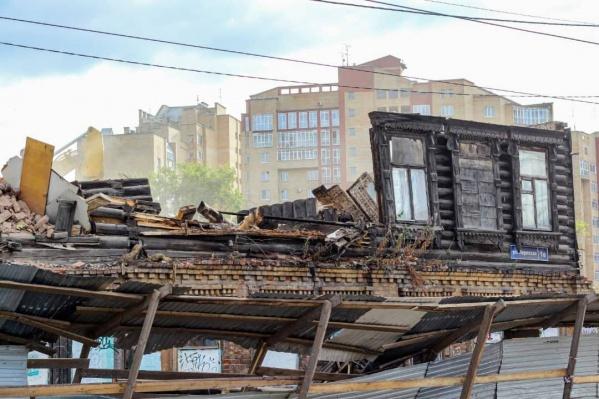 Расселение аварийного жилья — большая проблема для крупных городов