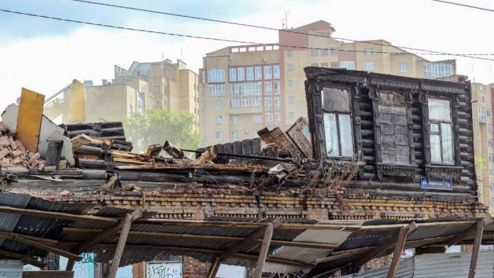 Мэр Перми Алексей Дёмкин сообщил об увеличении финансирования на расселение аварийного жилья