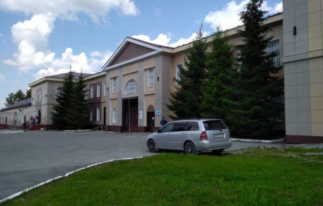 В одной из камер СИЗО в Новосибирске нашли тело обвиняемого