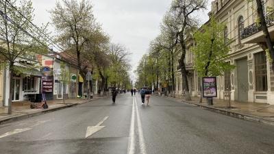 Синоптики рассказали, когда в Краснодаре закончатся дожди и наконец потеплеет