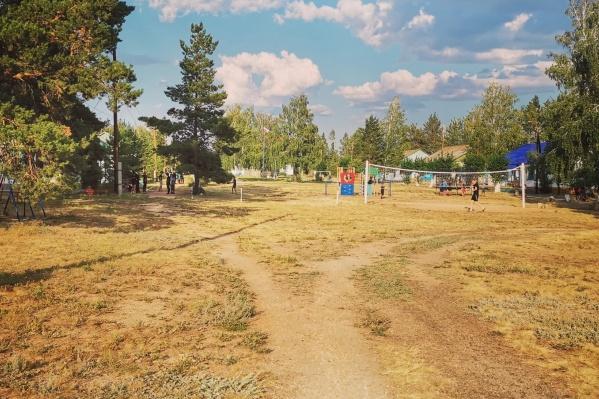 Ребенок заболел коронавирусом в загородном лагере «Солнечный» в Кизильском районе