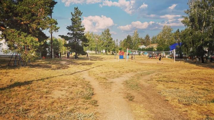В Челябинской области в загородном лагере ребенок заболел коронавирусом, но учреждение не закрыли