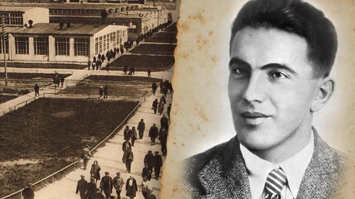 «Страна, где наше завтра стало вчерашним днем»: журналист — о том, как чешский герой оказался связан с Волгоградом