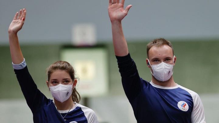 Омичка Виталина Бацарашкина взяла вторую медаль на Олимпиаде в Токио