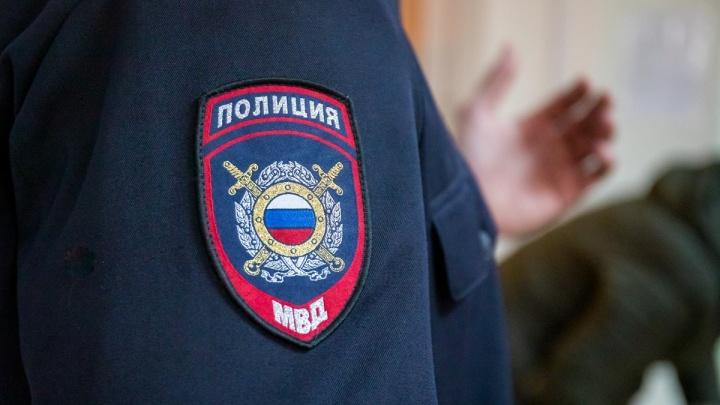 Целое подразделение разом уволилось из Центрального отдела полиции в Красноярске. Остался только начальник