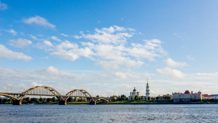 С днем рождения, Рыбинск: репортаж с празднования 950-летия города