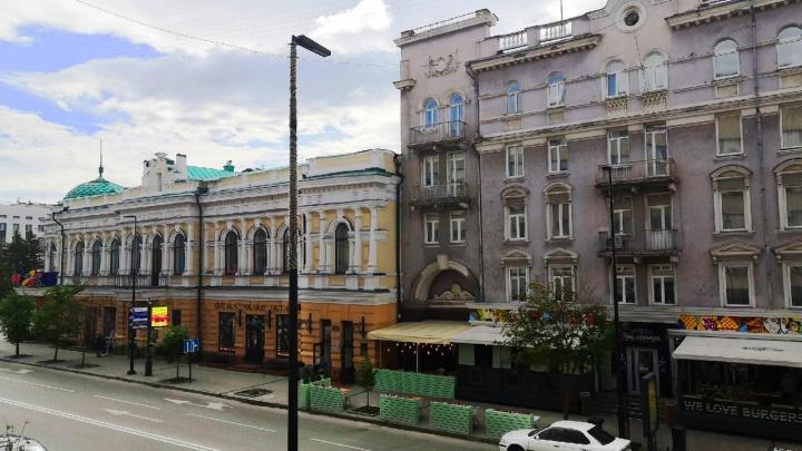 Где отдыхают красноярцы: топ самых «инстаграмных» мест города