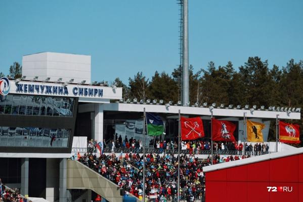 Между тем, завтра начнется чемпионат России по этому виду спорта