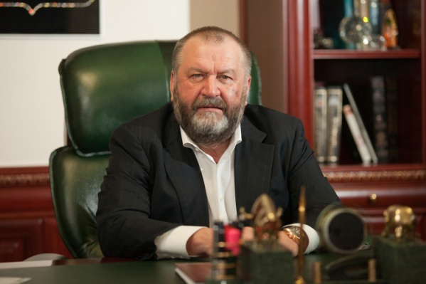Последние две недели Александр Щукин провел в реанимации одной из больниц Кемерово