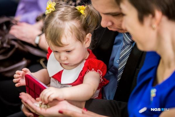 Чаще всего пособия на детей действительно помогают семьям исправить финансовое положение