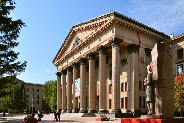 Сибирский государственный университет путей сообщения открыл набор на программы повышения квалификации