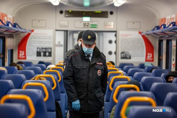 """По состоянию на 12.08.2021 в Новосибирской области проведено <nobr class=""""_"""">2 264 137</nobr> лабораторных исследования на наличие нового коронавируса"""