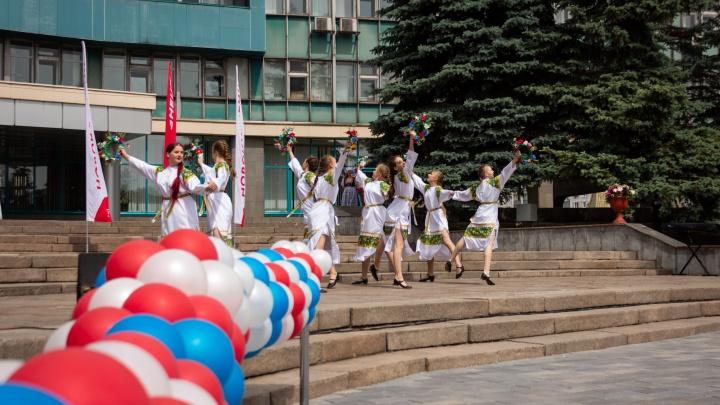 Власти рассказали, как пройдет День города в Новокузнецке. И будет ли он вообще