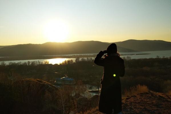 У неравнодушных к золотой поре еще есть время сделать классные фото с прогулок на природе