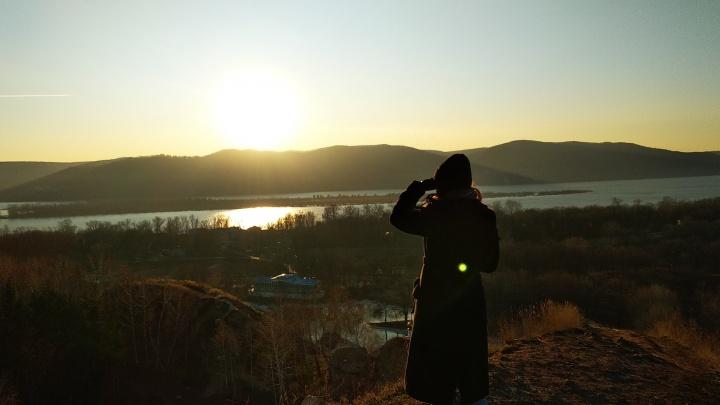 Поехали кататься: 5 мест Самарской области, которые нужно посетить в золотую осень