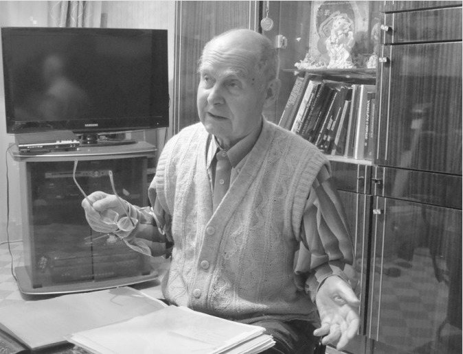 Вопреки ожиданиям партийных деятелей Валентин Днепровский прожил долгую жизнь, несмотря на полученное облучение.Офицера не стало 15 декабря 2017 года
