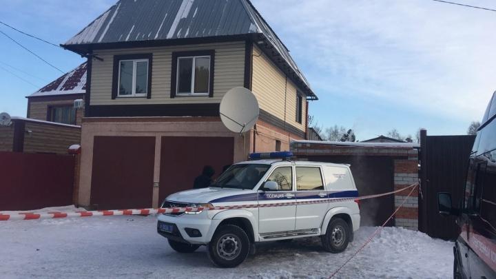 Прокуроры проверят все пансионаты для пожилых после смертельного пожара в Боровском