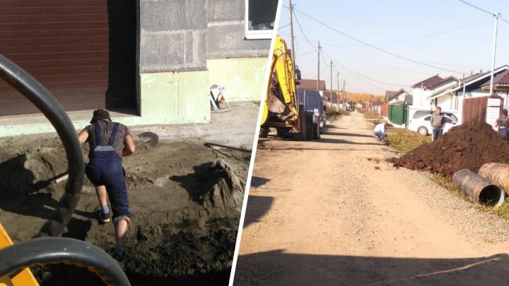 В Екатеринбурге директора ДЭУ обвинили в том, что он заставлял рабочих трудиться на своем участке
