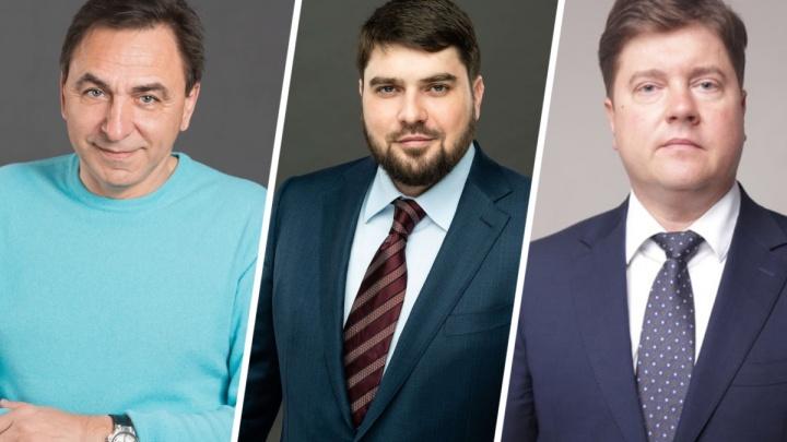 Богатый строитель и бедный казак: рассказываем о доходах депутатов ростовской гордумы