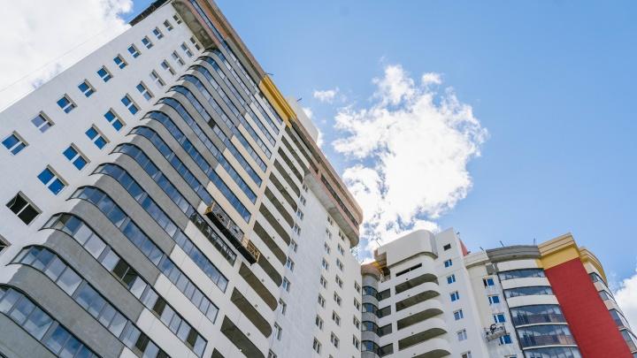 Чудесный вид на Заельцовский парк открывается из нового ЖК: квартиры от 2 900 000 рублей