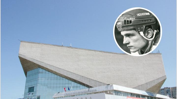 В Москве во время тренировки умер экс-игрок «Авангарда»