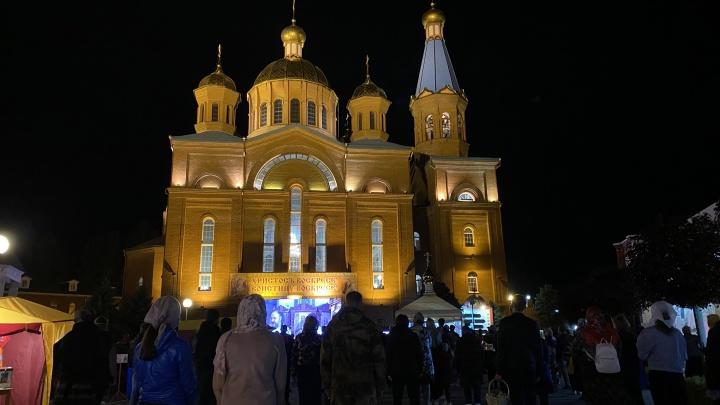 Жителей Краснодара не пустят на кладбище на Пасху и Радоницу