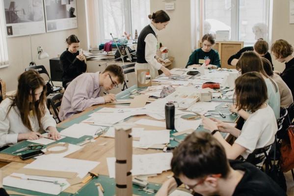 МАРШ даёт международное образование в области архитектуры и урбанистики