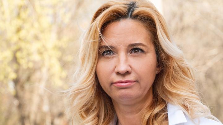 Облсуд оставил в силе решение о заочном аресте Ирины Солдатовой