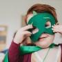 Сбер присоединится к президентской акции по поддержке семей с детьми