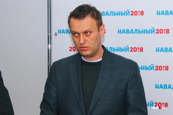 Следователи считают, что опальный политик получил секретные данные от самарского полицейского