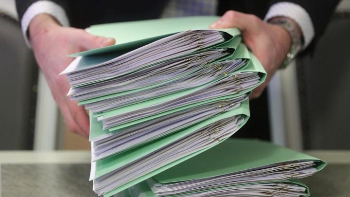 Партия пенсионеров подала документы на выборы в Госдуму
