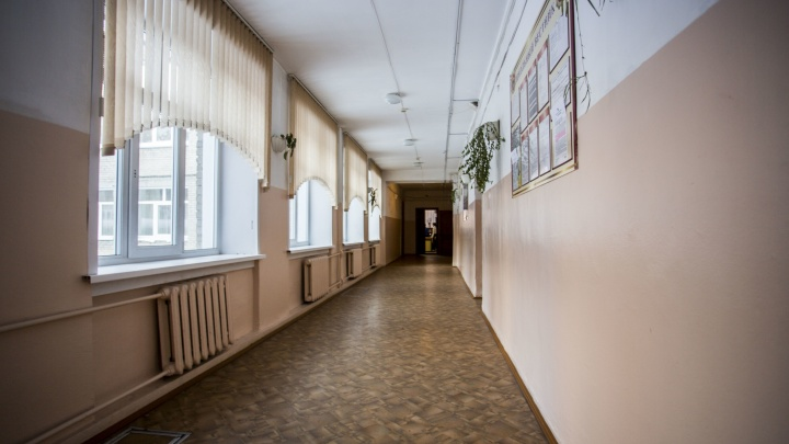 В 56 школах Новосибирской области детей перевели на дистант из-за коронавируса