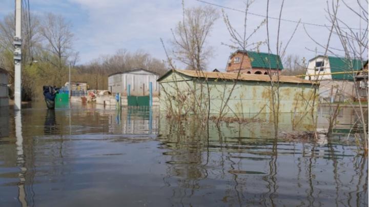 Реки Башкирии этой весной поднимутся на7,5метра, пик паводка в регионе ожидается через4дня
