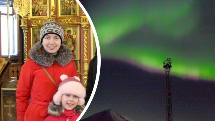 «Здесь дети читают книги и журналы»: омский библиотекарь переехала в Арктику и стала главой поселка