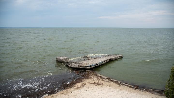 Крым избавят от нехватки воды за счет древнего русла Дона, проходящего под Азовским морем — Аксёнов