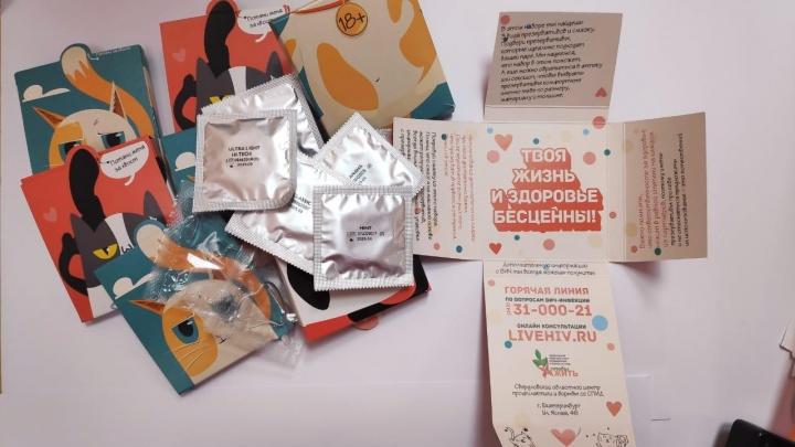84% женщин заразились от партнера. В Екатеринбурге объявили массовое тестирование на ВИЧ