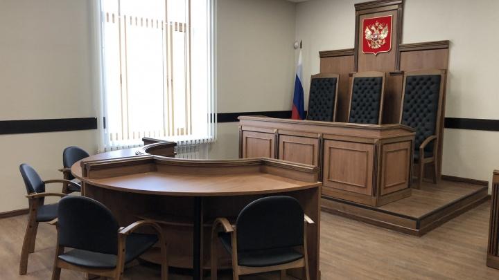 Областной Арбитражный суд переехал в историческое здание на Самарской
