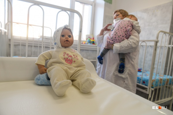 Врачи рассказали, продолжит ли расти заболеваемость среди детей